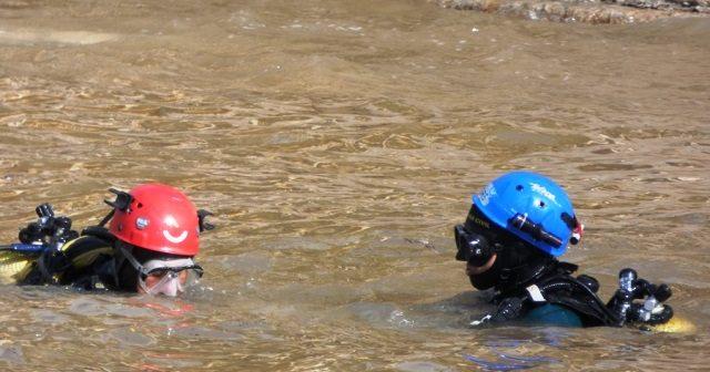 El GEAS de la Guardia Civil reanuda la búsqueda por mar del pequeño Arthur Robinson Lliteras