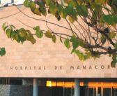 COMUNICADO URGENTE: SE PROHIBE LA ENTRADA DE VISITAS Y ACOMPAÑANTES DE PACIENTES AL HOSPITAL